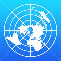 World Maps — Offline Atlas