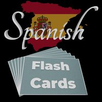 Spanish Flashcards Set