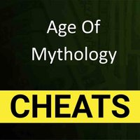 Cheats for Age Of Mitology The Titans