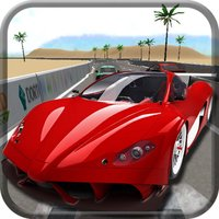 Car Racing City: Fast Speed