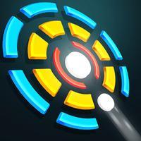 Orbit Rush Game