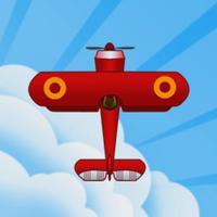 Mini Plane Chase