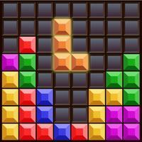 Gridblock - 10/10 Jigsaw Grid Block Logic Puzzle