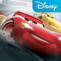 Cars: Lightning League
