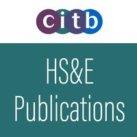 CITB HS&E Publications