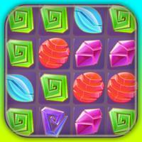 Mystepious Jewels - Match 3 Games