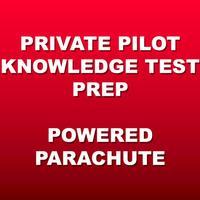 Powered Parachute Test Prep