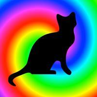 The Kitty Clicker