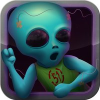 Area 51 Alien Attack: a Shooter Classic Game