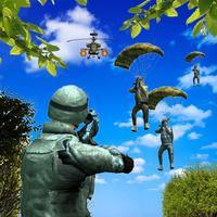 Frontline Army Battle War Mission