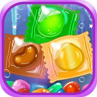 Candy Dash Mania: Match-3 Game