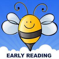 Kindergarten Reading Phonics & Easy to Read Books