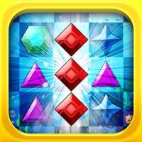 Jewels Match Puzzle