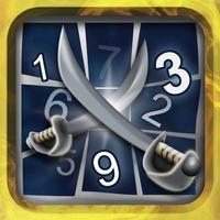 Sudoku Battle - Number Puzzle