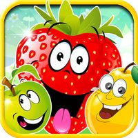 Fruit MatchUp Frenzy