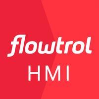 Flowtrol HMI