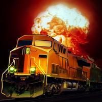 Nuclear Train Driving