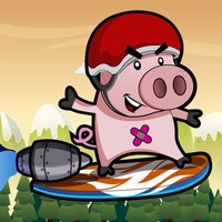 Let The Pig Fly
