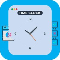 Time Clock for Auto Shifts