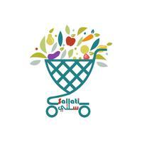 Sallati Shopper/driver