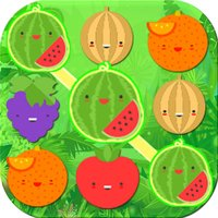 Fresh Fruit Funny game