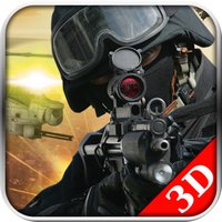 SWAT Army 3D