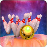 Real Ten Pin Bowling Strike 3D