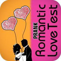 Romantic Love Test Calculator - Prank