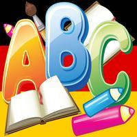 Spielen und Lernen - Alphabet