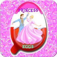 Surprise Egg for Lovely Princess
