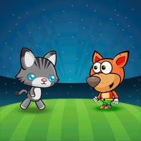 Cat & Dog Ultimate Race
