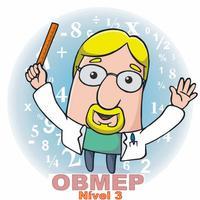 Simulado Olimpíadas de Matemática - OBMEP Nivel 3