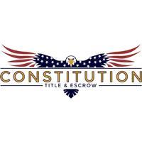 Constitution Title & Escrow