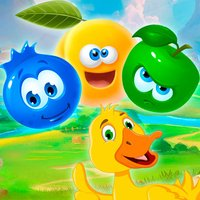 Super Berry Farm - Bubble Shooter