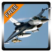 Air Strike Forever 3D Simulator Free