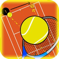 Swipe Tennis Opend Cup