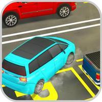 Full Parking Master Car X