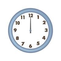 Round sticker Watch