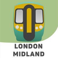 London Midland Train Refunds