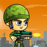 Cooper Soldier