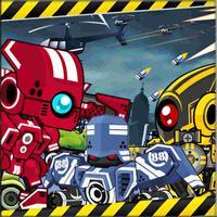 Robot TransformaTion 2