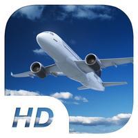 Dreameater Passenger Plane - Flight Simulator