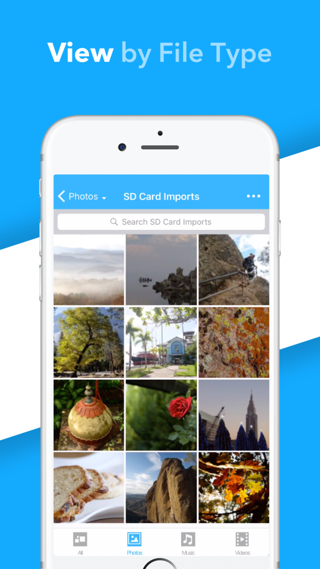 Wd Photos App Download Iphone
