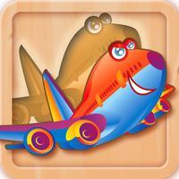 Airport Fun Woozzle