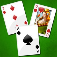 Solitaire FREE! + 4 extra games
