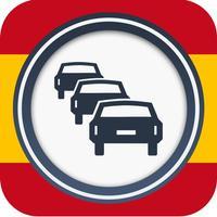 Road information Spain (ES) Real time Traffic Jam