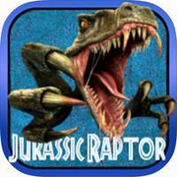Jurassic Raptor Trainer