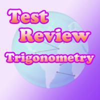 Test Review Trigonometry
