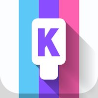 Color Keyboard Changer - Customize Keyboard Text, Button, Font, Background for iOS8