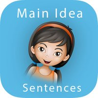 Main Idea -Sentences
